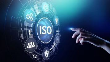 ISO9001 laatujärjestelmä