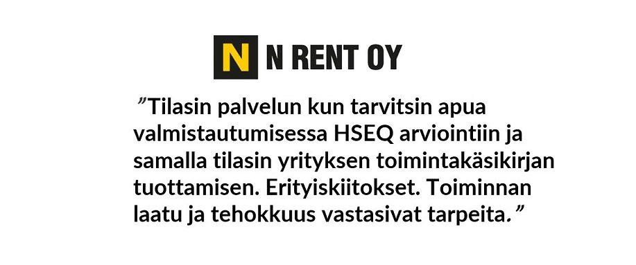 N-Rent-Oy-N-Consult-Oy