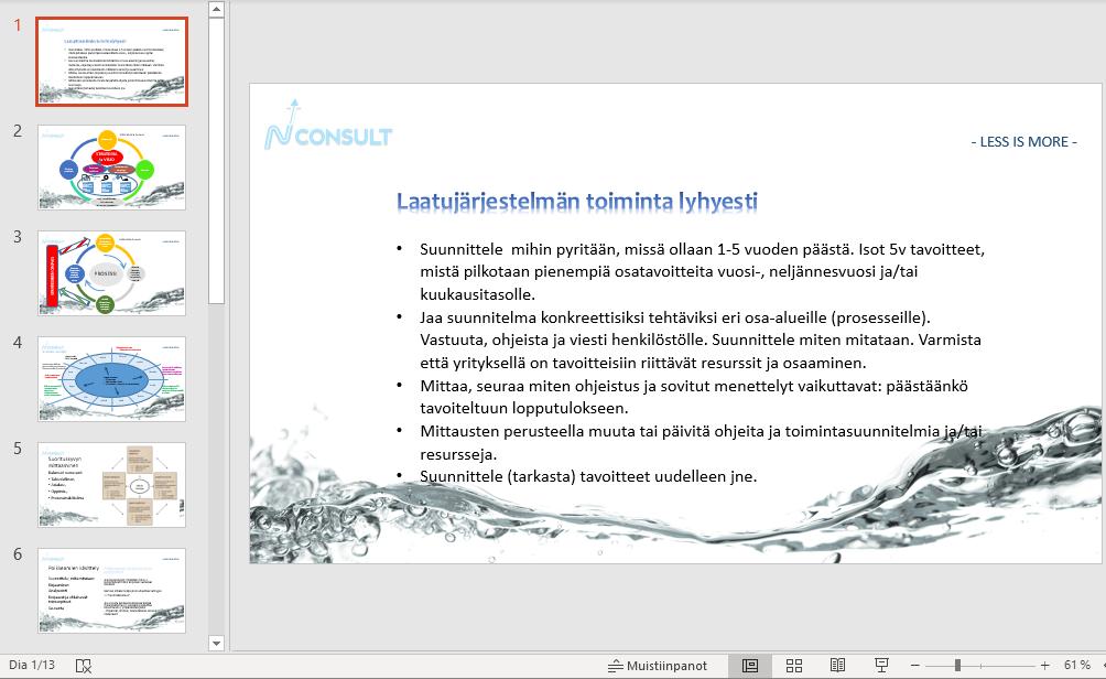 NConsult-Laatu-step-by-step
