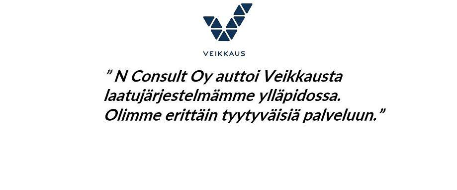 Veikkaus-Oy-N-Consult-Oy